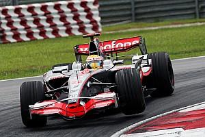 Formel 1 News McLaren will F1-Star Lewis Hamilton zurück