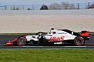 Fórmula 1 Haas está