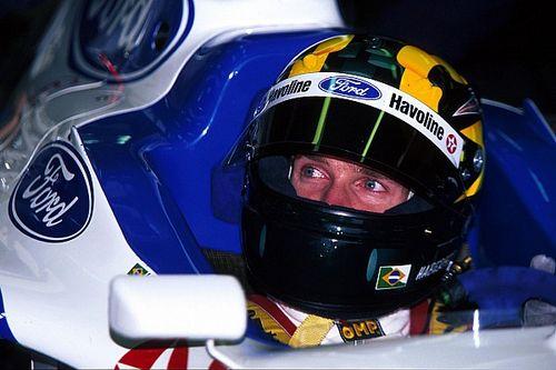 Haberfeld returns to racing in Jaguar I-PACE eTrophy