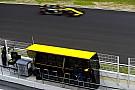 Formula 1 Hulkenberg, Melbourne öncesi Renault'a güveniyor