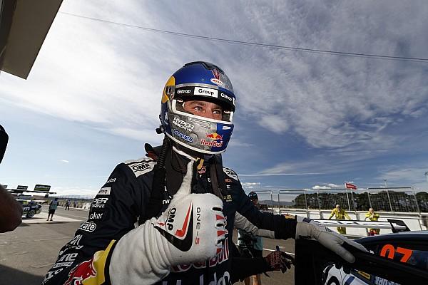 Supercars stars join Australian GT field for Phillip Island