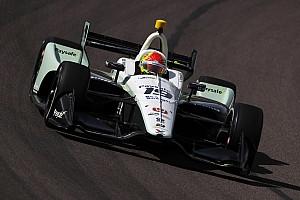 IndyCar Actualités Coyne cherche un remplaçant à Fittipaldi