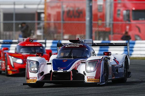 Норріс: United Autosports може перемогти у Дайтоні