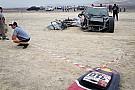 Más de 40 abandonos en 72 horas del Dakar 2018