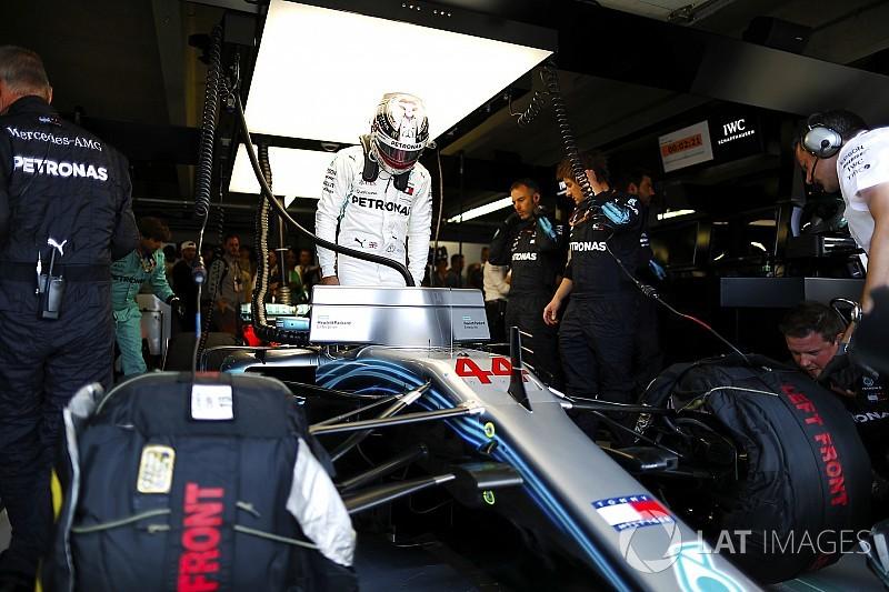La F1, en la