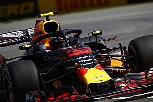 Formula 1 Breaking news Red Bull stands out in French GP tyre picks