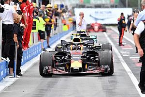 Formule 1 Nieuws Horner stelt dat Verstappen weekend in Canada anders heeft benaderd