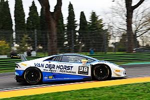 Lamborghini Super Trofeo Risultati Finale Mondiale LC, le classifiche: Van der Horst campione del mondo