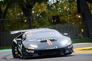 GT Open Ultime notizie Cipriani e Sowery sulla seconda Lamborghini della Lazarus nel GT Open