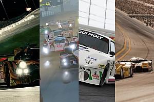 Симрейсинг Самое интересное Дайджест симрейсинга: гонки на Xbox One X и лучшие игры года
