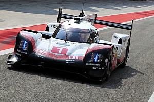 Le Mans Motorsport.com hírek A GT-ért dobja LMP1-es programját a Porsche
