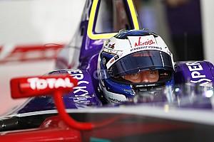 Formule E Actualités Bird pénalisé sur la grille pour l'incident des stands
