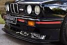 A subasta un exclusivo BMW M3 E30 en su versión Sport Evolution