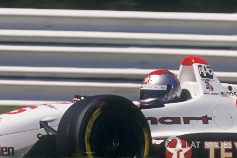 Phoenix Raceway rendirá homenaje a Mario Andretti