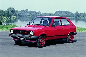 Autó Motorsport.com hírek Képekben mondjuk el: a Polo GTI fejlődése generációkon át