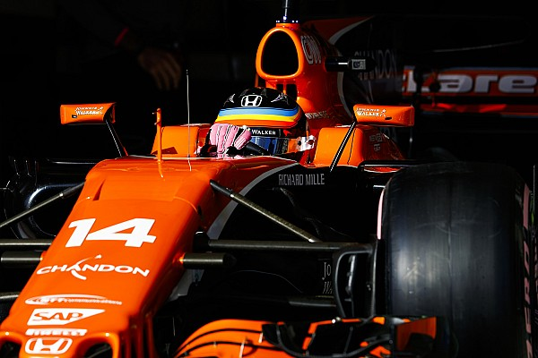 F1 Noticias de última hora Fernando Alonso sueña con sumar puntos en Austin