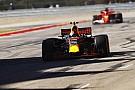 Formule 1 Jos Verstappen woedend: