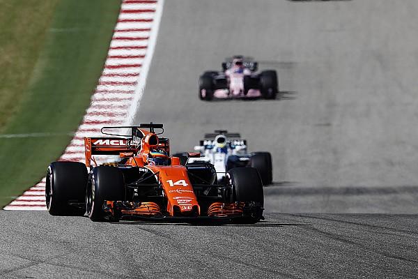 F1 Noticias de última hora Alonso no puede creer el abandono tras su actuación