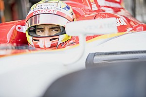 EK Formule 3 Nieuws Palou met Hitech naar EK Formule 3 in 2018