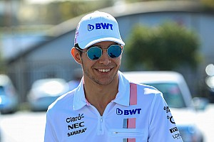 Ocon, 2019'da Mercedes'te yarışmayı hedefliyor