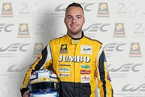 WEC Nieuws Van der Garde voor Racing Team Nederland aan de slag in WEC