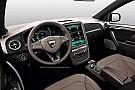 OTOMOBİL Çılgın fikir: Mercedes parçalı Dacia Logan!