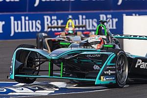 Fórmula E Conteúdo especial Coluna do Nelsinho: Por que tudo funciona na Jaguar