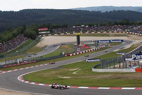 نوربورغرينغ تتجه لبيع 20.000 تذكرة لجائزة إيفل الكبرى في الفورمولا واحد