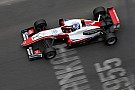 F3 Europe Pau F3: Aron wins rain-shortened Grand Prix