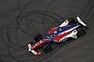 IndyCar Indy 500: Tony Kanaan führt