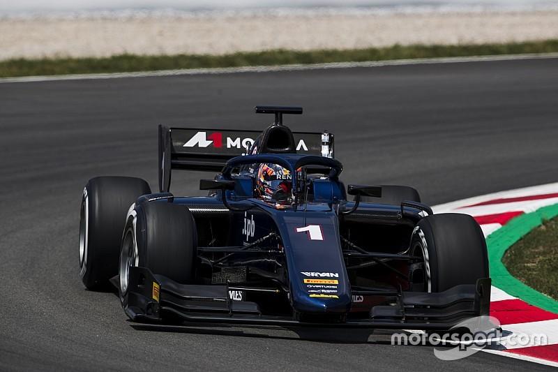 Markelov, Monaco öncesinde