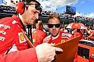 Vettel se siente