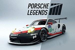 eSports Actualités Vidéo - Les légendes de Porsche débarquent dans Project CARS 2