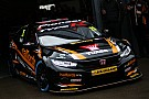 BTCC Thruxton BTCC: Neal sets new lap record en route to pole