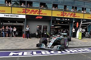 Феттель зажадав пояснень щодо «режиму вечірки» Mercedes