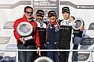 WTCR Tarquini et Hyundai dominateurs lors de l'ouverture à Marrakech