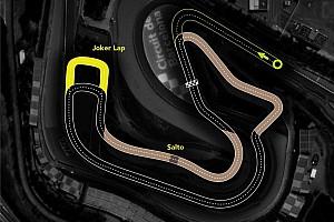 Rallycross-WM News Startposition des WRX-Kurses in Barcelona wird verlegt