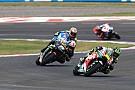 Así queda la clasificación de MotoGP tras el GP de Argentina