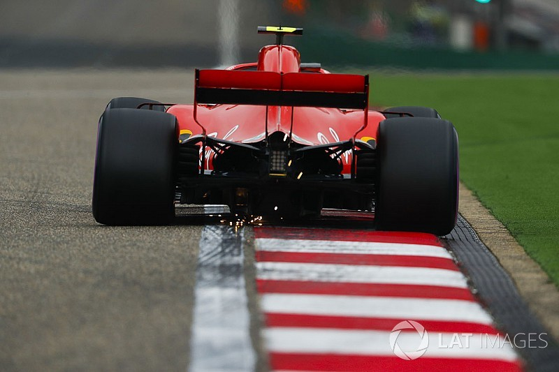 Why Ferrari's Formula 1 quit threat is real