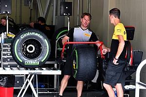 Szörnyű: vasárnap este a Pirellit is támadás érte a Brazil Nagydíjon