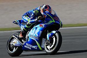 """MotoGP Noticias Rins: """"Este año espero pelear por podios en cada carrera"""""""