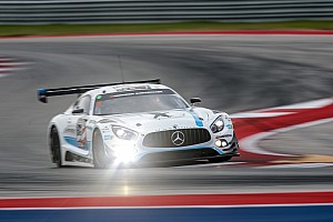Endurance Qualifying report Black Falcon takes pole position for the first ever 24H COTA USA