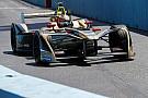 Formel E Santiago: Jean-Eric Vergne auf Pole-Position