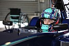 Парагонщик Монгер наблизився до дебюту в британській Ф3