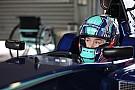 F3INGLESE Monger torna a correre: sarà al via nella F3 Britannica ad Oulton Park