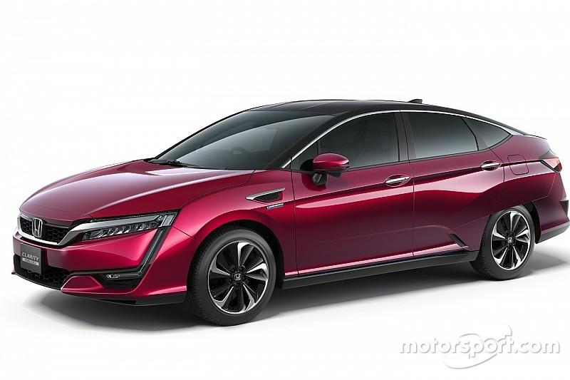 Honda Clarity очолила грудневі продажі гібридів у США