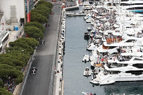 What Monaco GP clues can we get from Spain's Sector 3 data