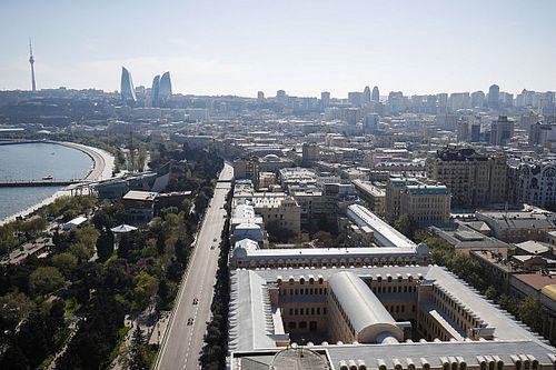 Kans op Turkse F1 GP slinkt: Baku wil niet van datum ruilen