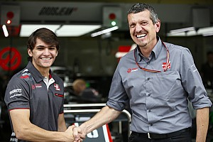 Steiner: Haas F1 signed Fittipaldi for ability, not his surname