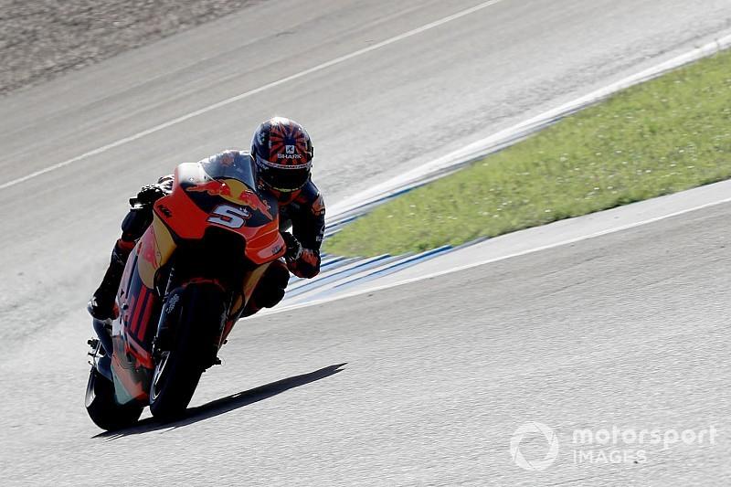 MotoGP2019シーズン開幕直前、新型マシンのシェイクダウンテストが開始